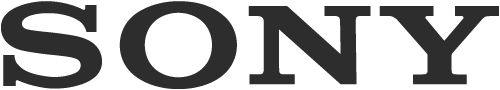 Sony's logo